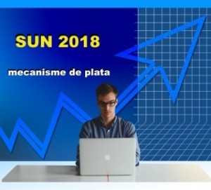 imagine: Important: mecanisme de decontare Start-up Nation 2018