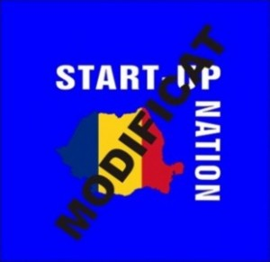 imagine: Noi modificari ale programului Start-Up Nation România